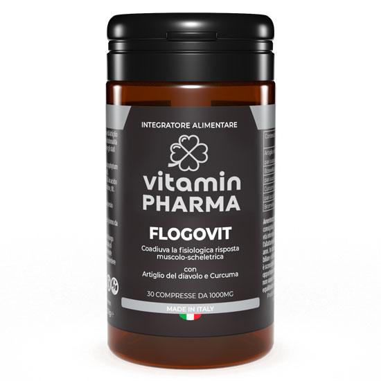 FLOGOVIT 1000 mg