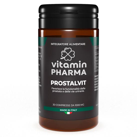 PROSTALVIT 1000 mg