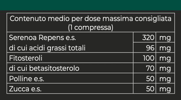 PROSTALVIT 1000 mg Detail
