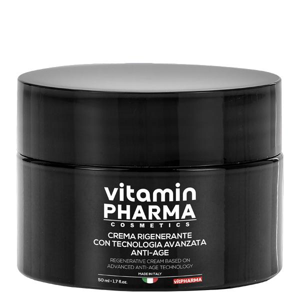 Anti-Aging Advanced Technology Regenerating Cream
